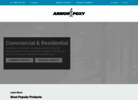 armorpoxy.com