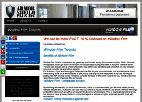 armorsheild.com