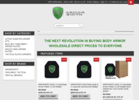 armorsmith.com