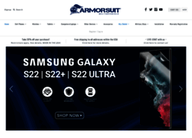 armorsuit.com