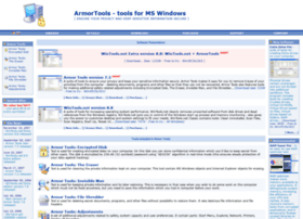 armortools.com