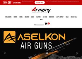armory.net