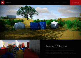 armory3d.org