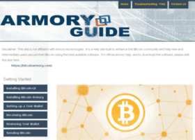 armoryguide.com