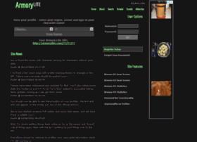 armorylite.com