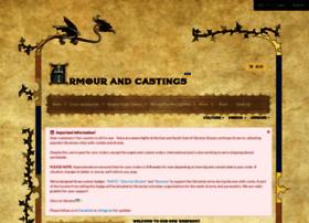 armourandcastings.com