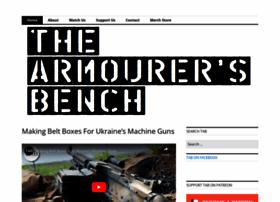 armourersbench.com