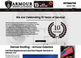 armourexteriors.com