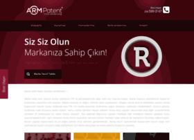 armpatent.com.tr