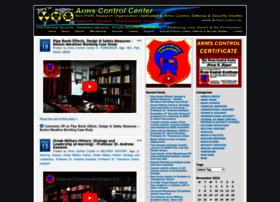 armscontrol.eu