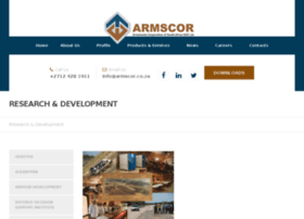 armscordi.com