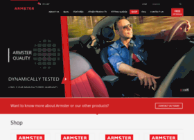 armster.co.uk
