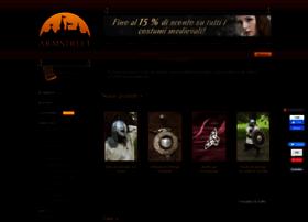 armstreetitaly.com