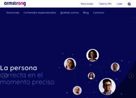 armstrong.com.mx
