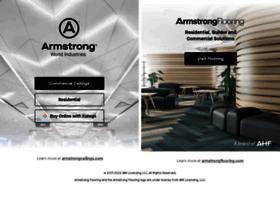 Armstrong.com