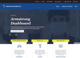 armstrong.sd54.org
