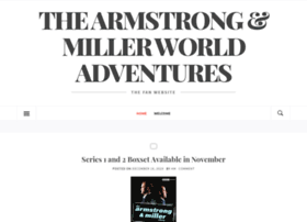 armstrongandmiller.co.uk