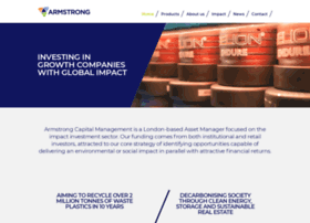 armstrongenergy.co.uk