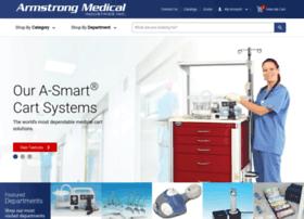 armstrongmedical.com
