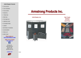 armstrongproducts.com