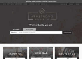 armstrongpropertiestx.com
