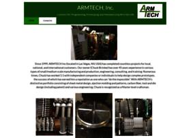armtechinc.com