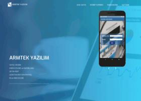 armtekyazilim.com