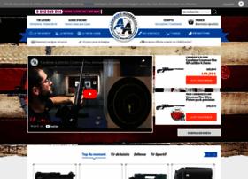 armurerie-auxerre.com