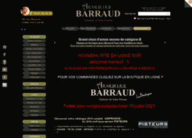 armureriebarraud.com