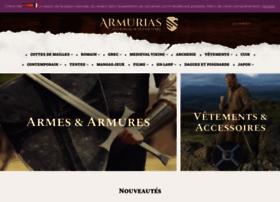 armurias.com