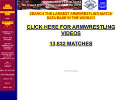 armwrestling.com