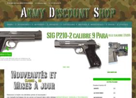 army-discount.com