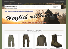 army-outdoor.at