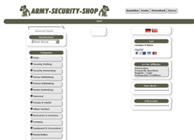 army-security-shop.de