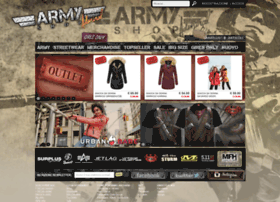 army-shop-admiral.it