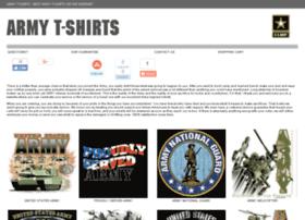 army-tshirts.com