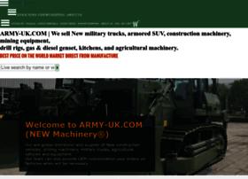 army-uk.com