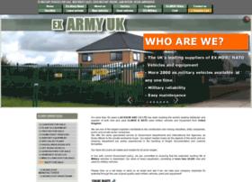 army-uk.info
