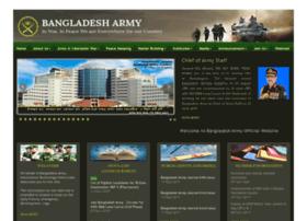 army.mil.bd