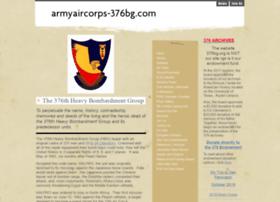armyaircorps-376bg.com