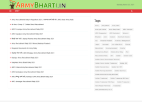 armybharti.in