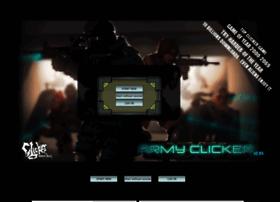 armyclicker.com