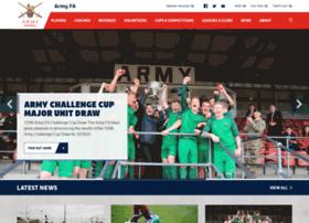 armyfa.com
