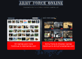 armyforceonline.com
