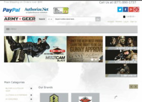 armygeer.com