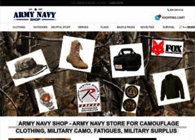 armynavyshop.com