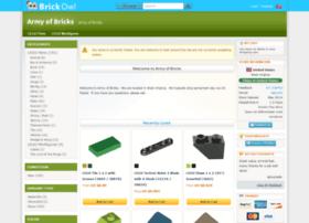 armyofbricks.brickowl.com