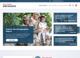 armyonesource.com