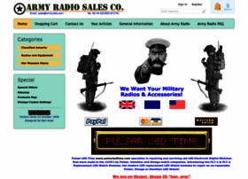 armyradio.com