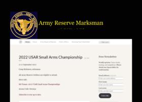 armyreservemarksman.info